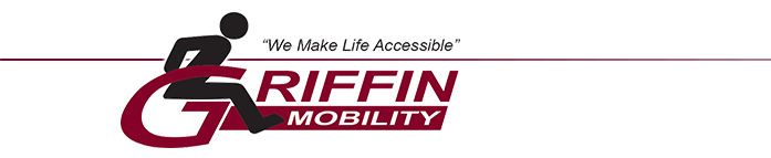 Griffin Mobility Logo