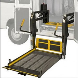 Commercial Wheelchair Lifts -