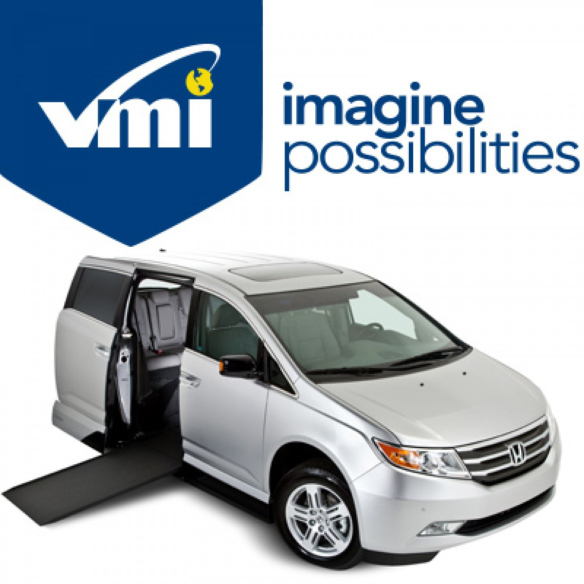 VMI Wheelchair Vans -
