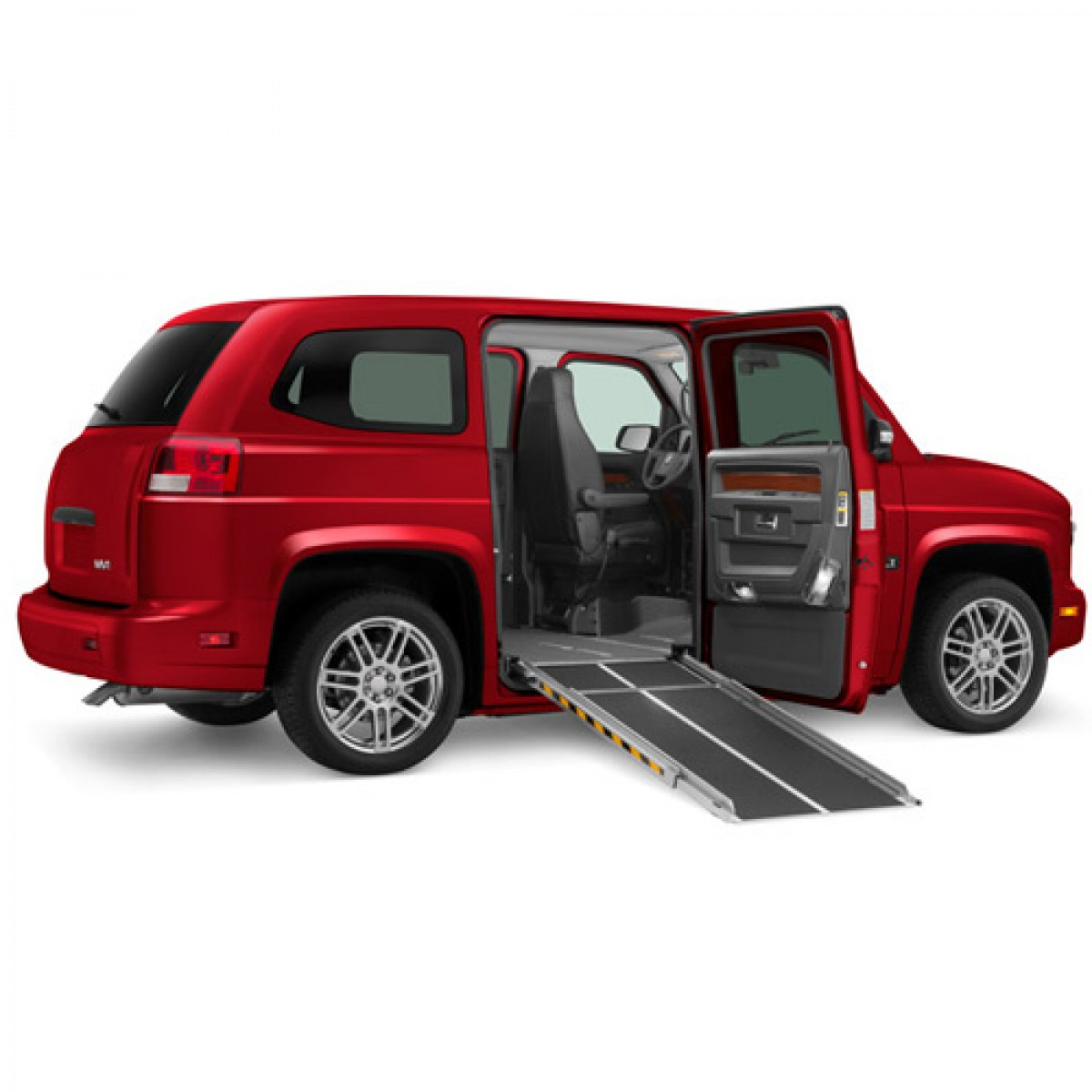 Mv 1 By Mobility Ventures Alabama Griffin Mobility