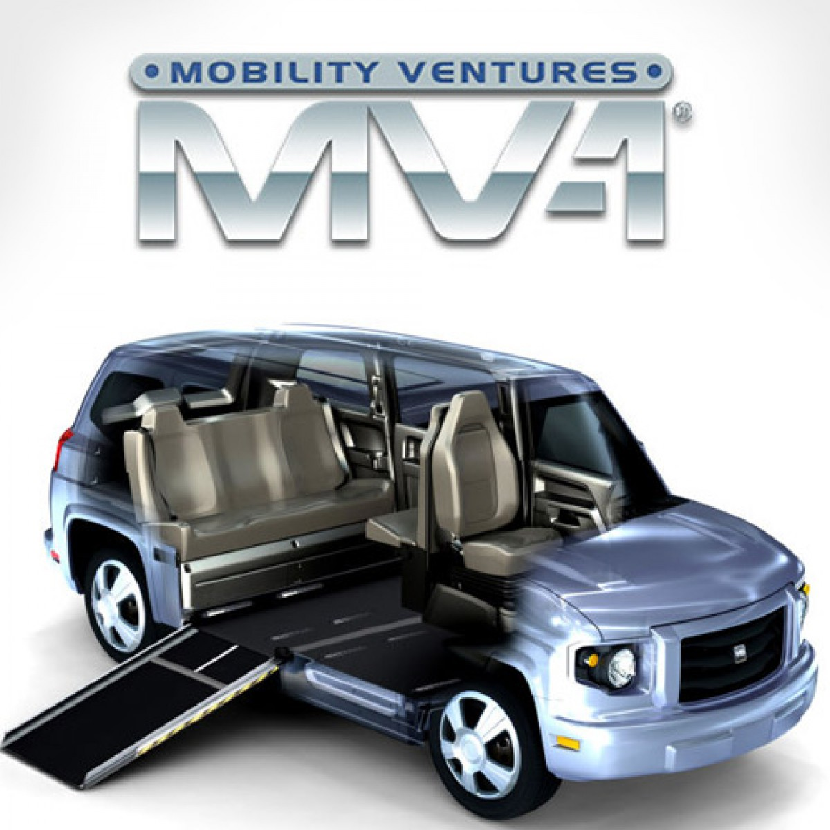 MV-1 By Mobility Ventures -