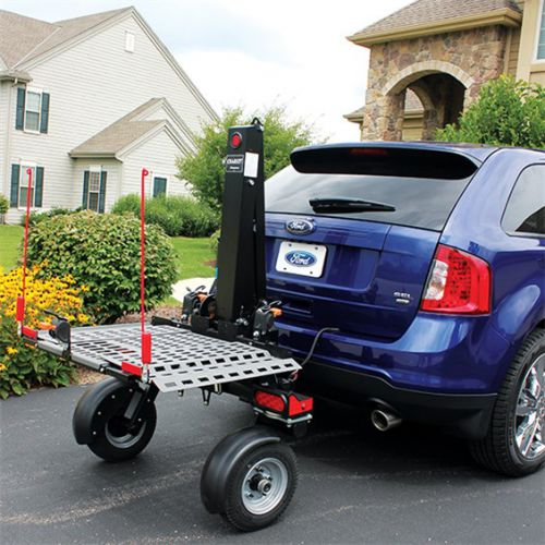 Bruno Chariot Wheeled Lift