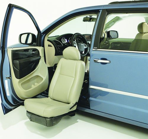 Used Vehicle Transfer Seats For Sale   Griffin Mobility