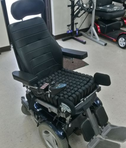 used griffin mobility used scooters and power chairs for sale