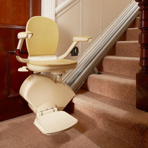 Used Stair Lifts & Elevators For Sale | Griffin Mobility