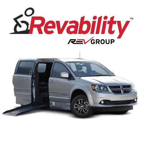 Revability Wheelchair Vans -