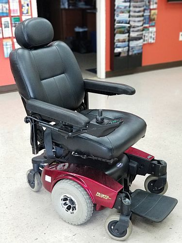 Used Mobility Scooters For Sale >> Used Griffin Mobility - Used Scooters and Power Chairs For ...