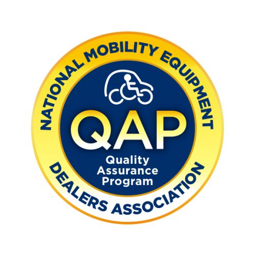 QAP | NMEDA | Griffin Mobility
